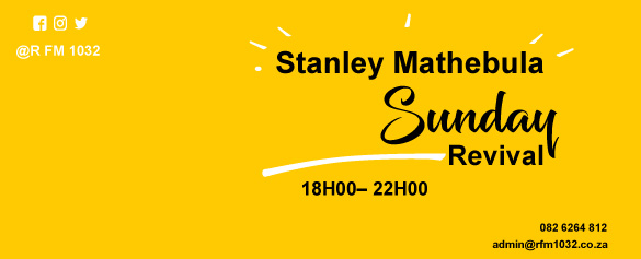 Stanley-Mathebuly-Sunday-R-FM-Banner